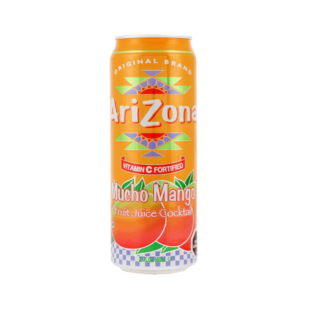 Néctar sabor mango