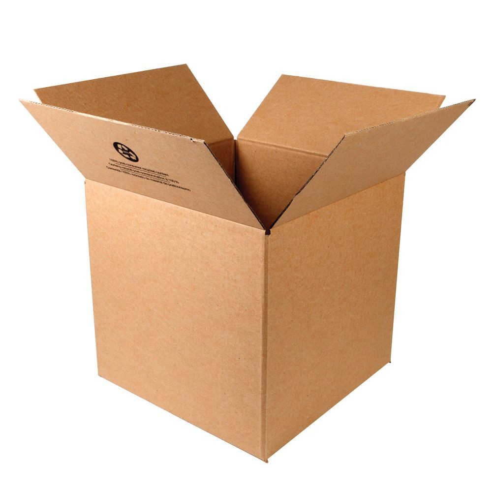 Moving Box 16 x 16 x 16-in