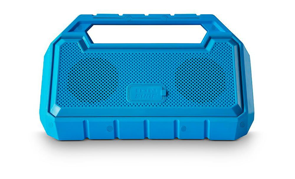 iON Surf Bluetooth Portable Speaker Ion Blue delivery  Cornershop - Canada