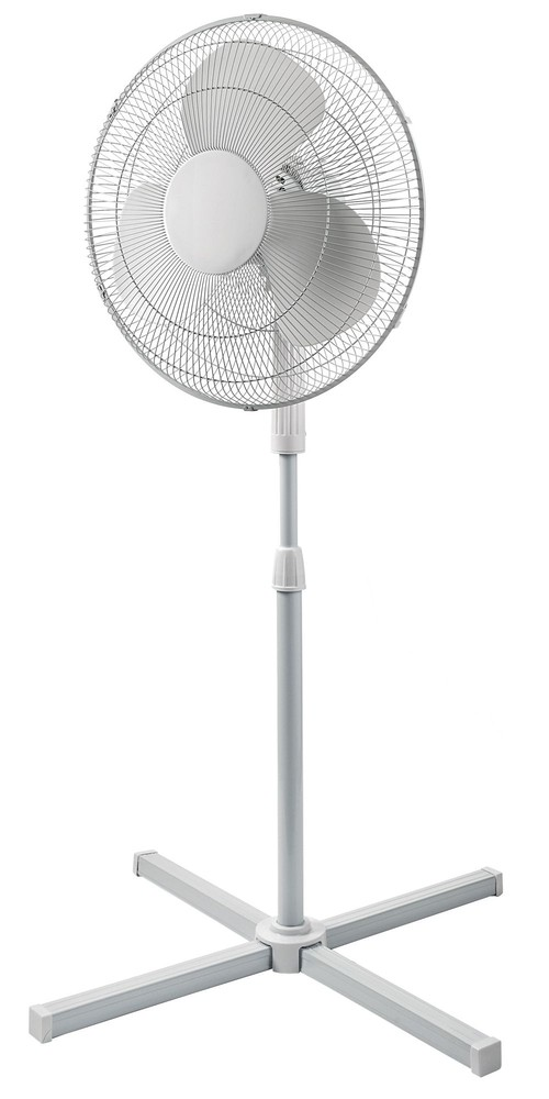 For Living Pedestal Fan 16-in