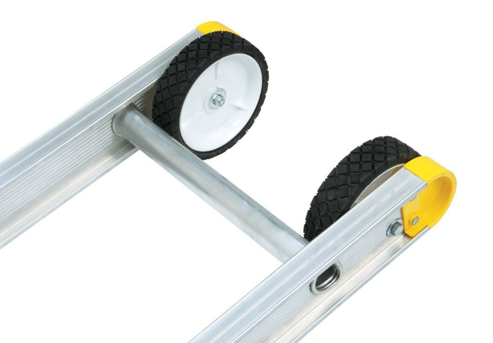 Lite Ladder Glide Wheel Kit Delivery Cornershop Canada