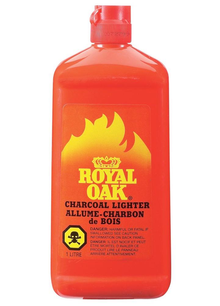 BBQ fire starter fluid 1 L