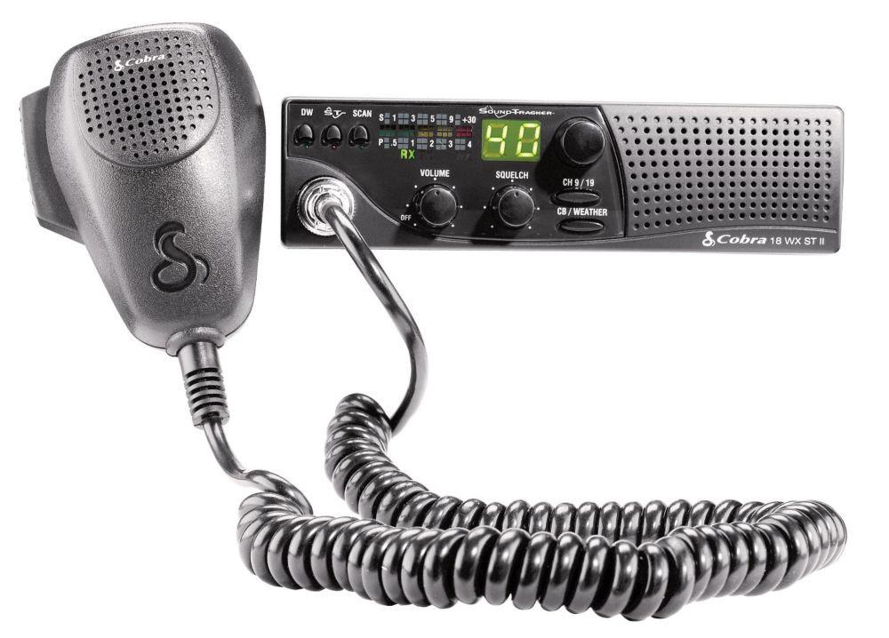 Cobra® Mobile CB Radio · Canadian Tire · Cornershop · Groceries