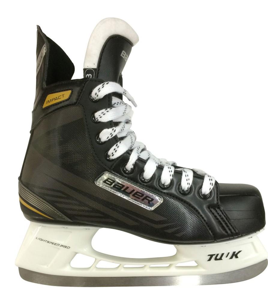 Bauer Supreme Impact Hockey Skates | Cornershop