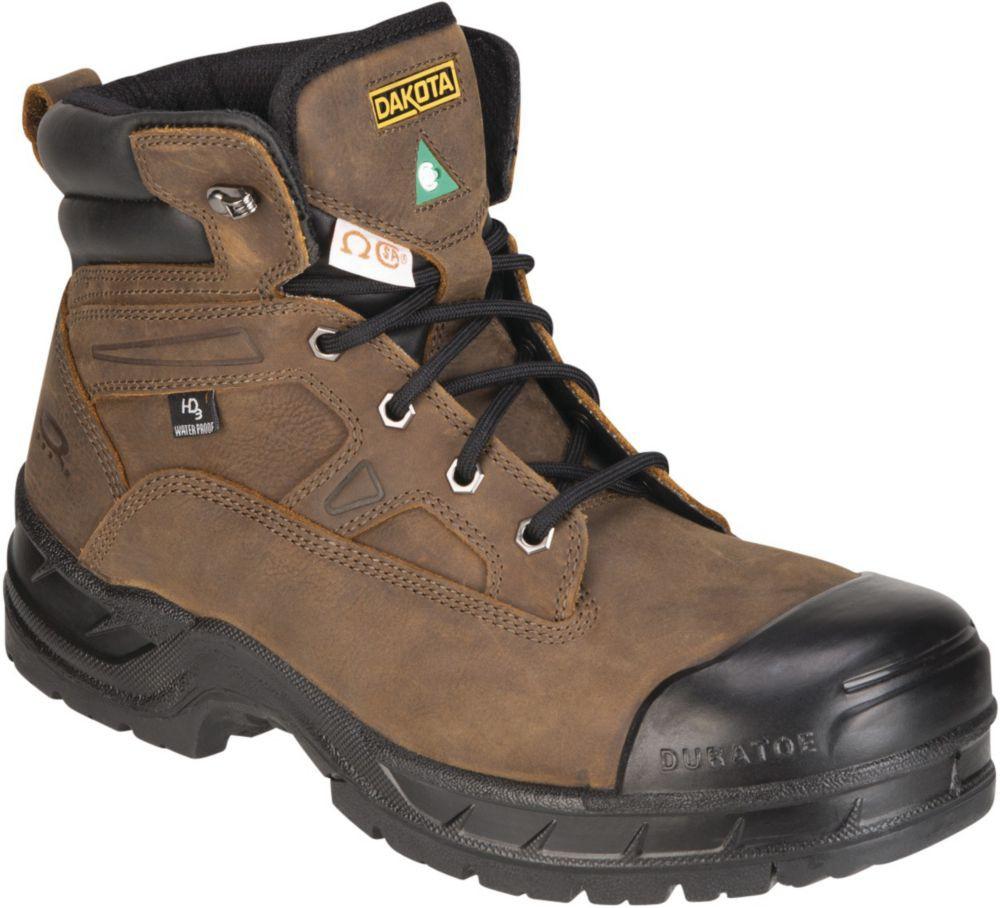 Dakota Men's Operator CSA Work Boots