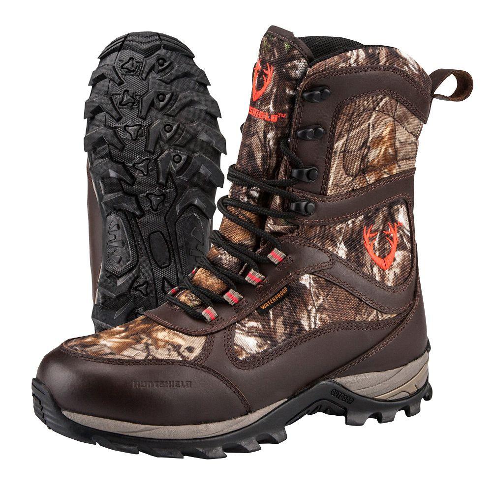 Ridge Tracker Hunting Boots