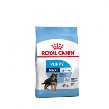 Royal canin maxi puppy 15 Kg.