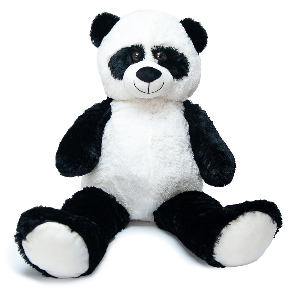 Oso panda Tamaño 100 cm.