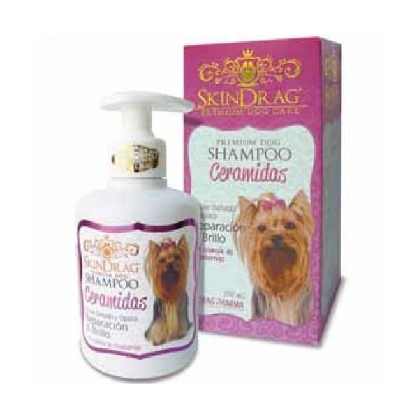 Shampoo Ceramidas