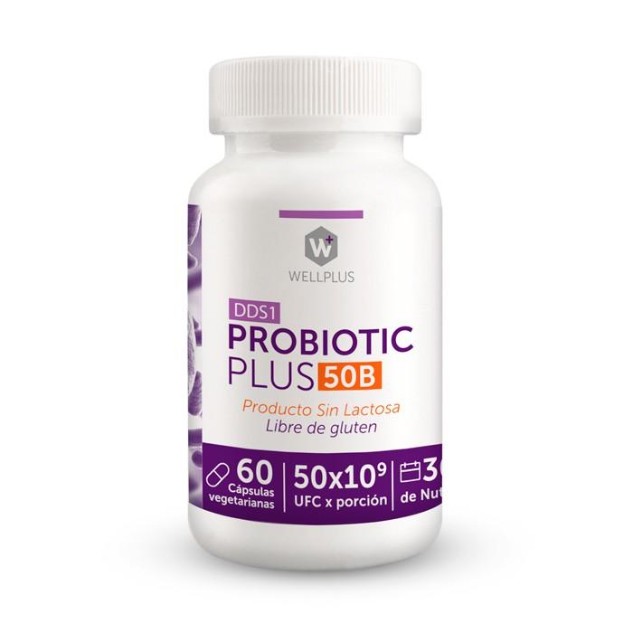 Probiótico 50billones