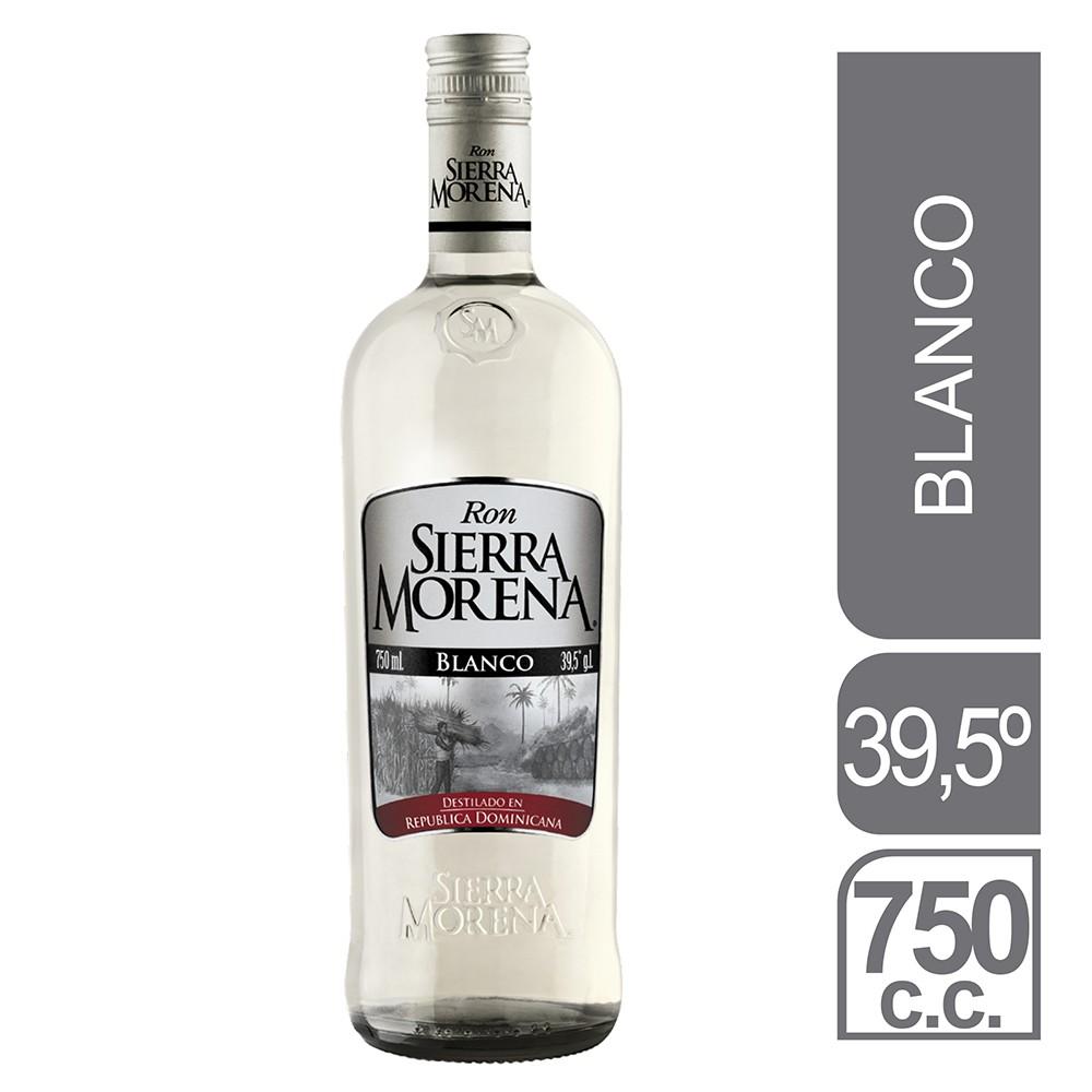 Ron blanco 39,5°