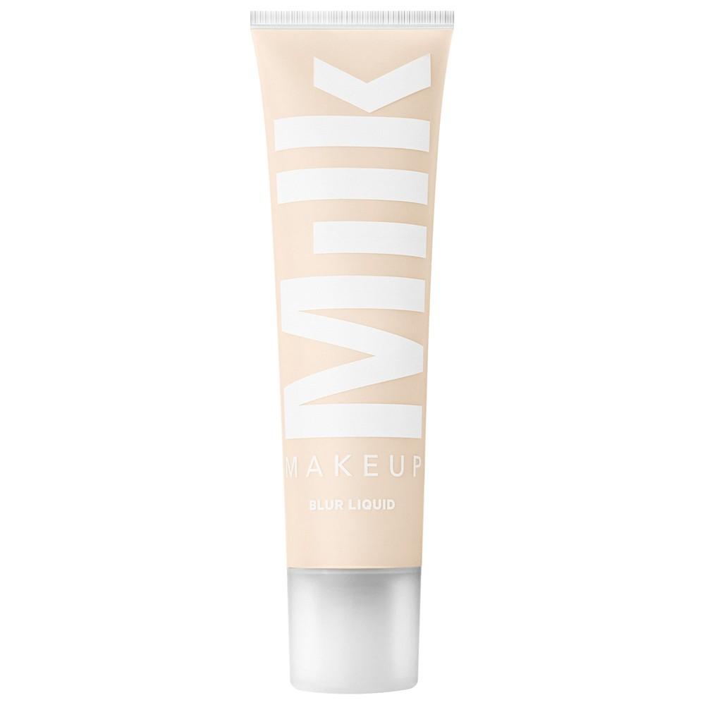 Milk Makeup Blur Liquid Foundation – Créme