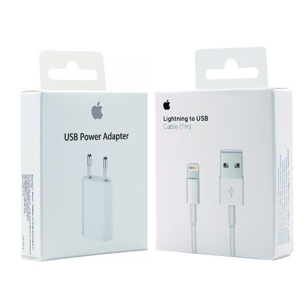 Kit cable original + cargador original