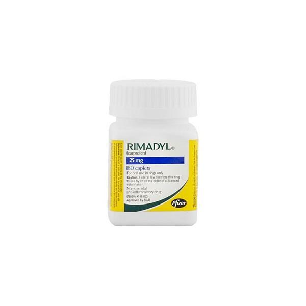 Rimadyl 25 mg