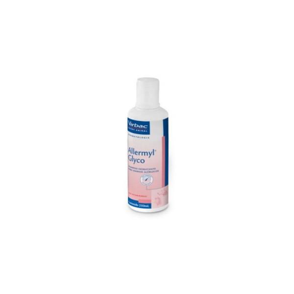 Shampoo Hidratante Allermyl Glyco