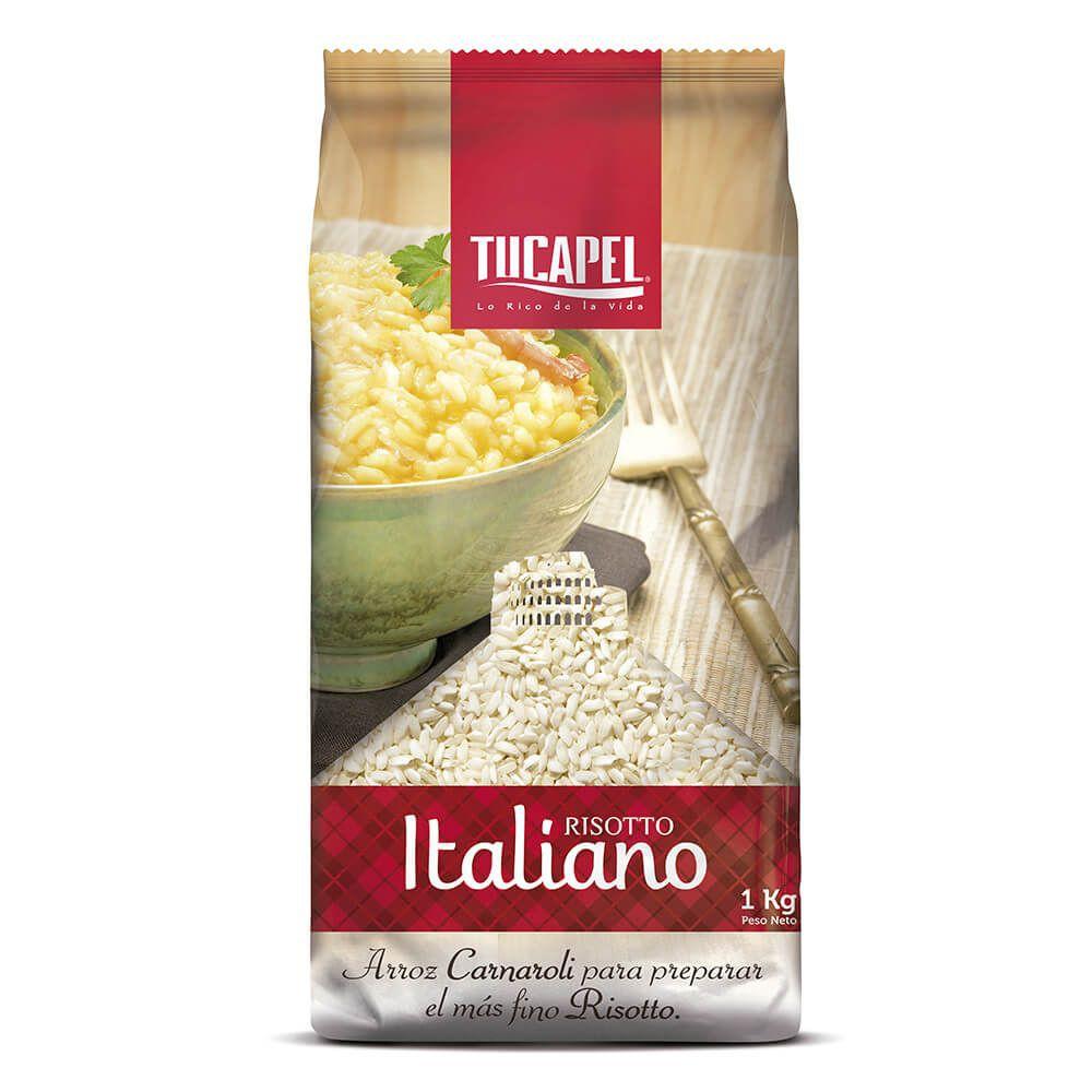 Arroz risotto italiano