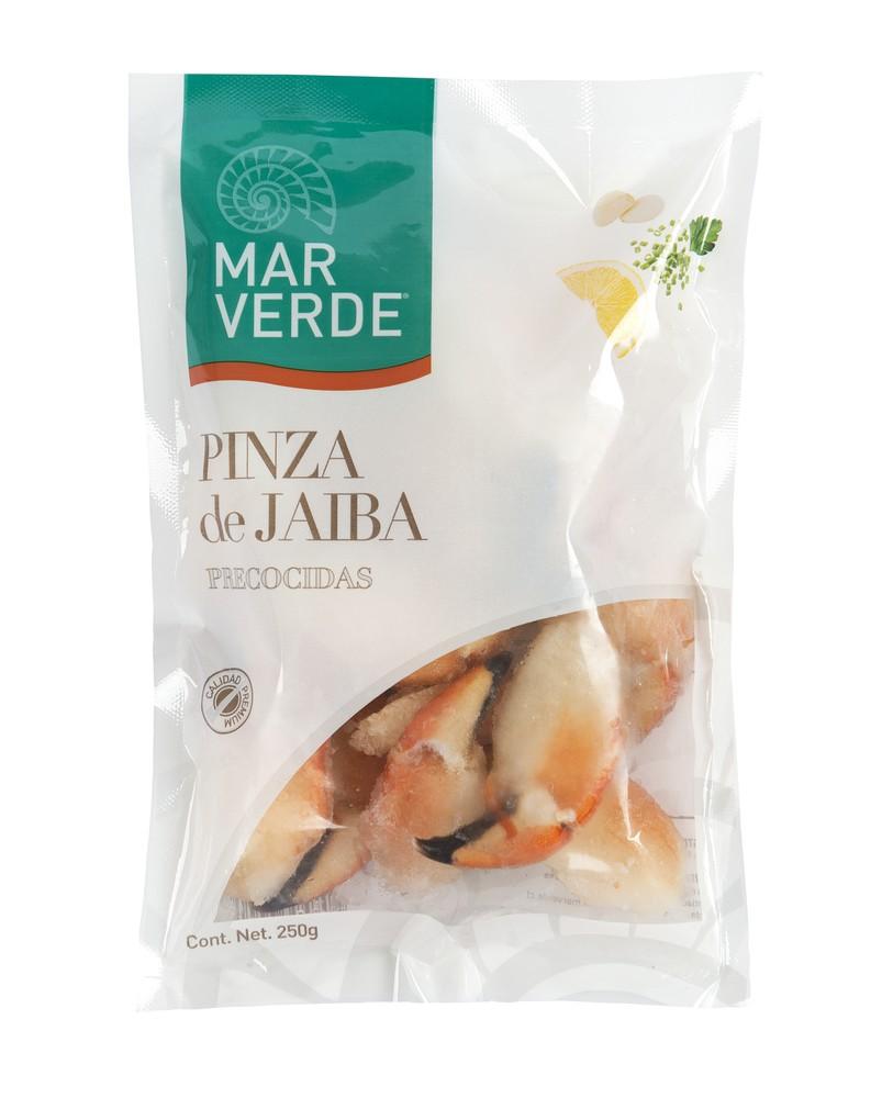 Pinza de jaiba 250 g