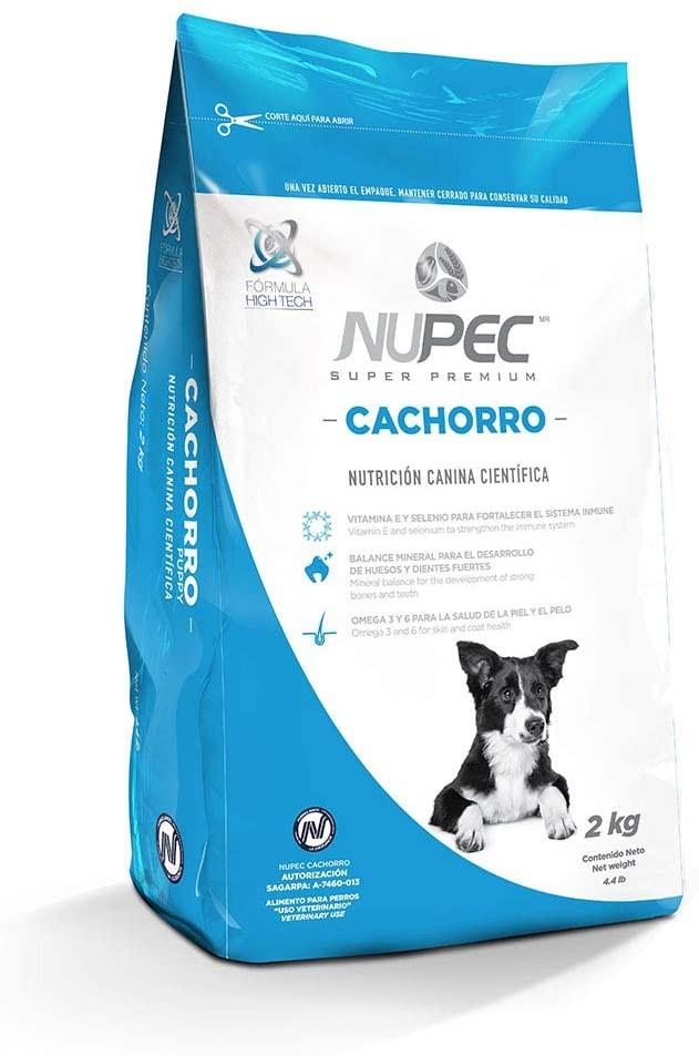 Alimento para cachorro raza mediana-grande 2 kg
