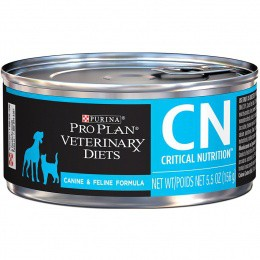 Alimento critical nutrition