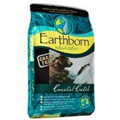 Earthborn coastal catch