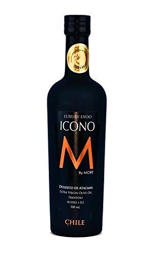 Aceite de oliva icono M by more 500 ml