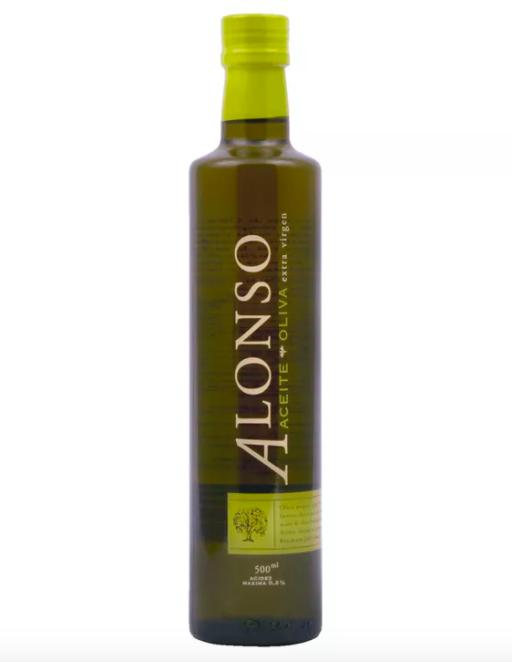 Aceite de oliva premium blend