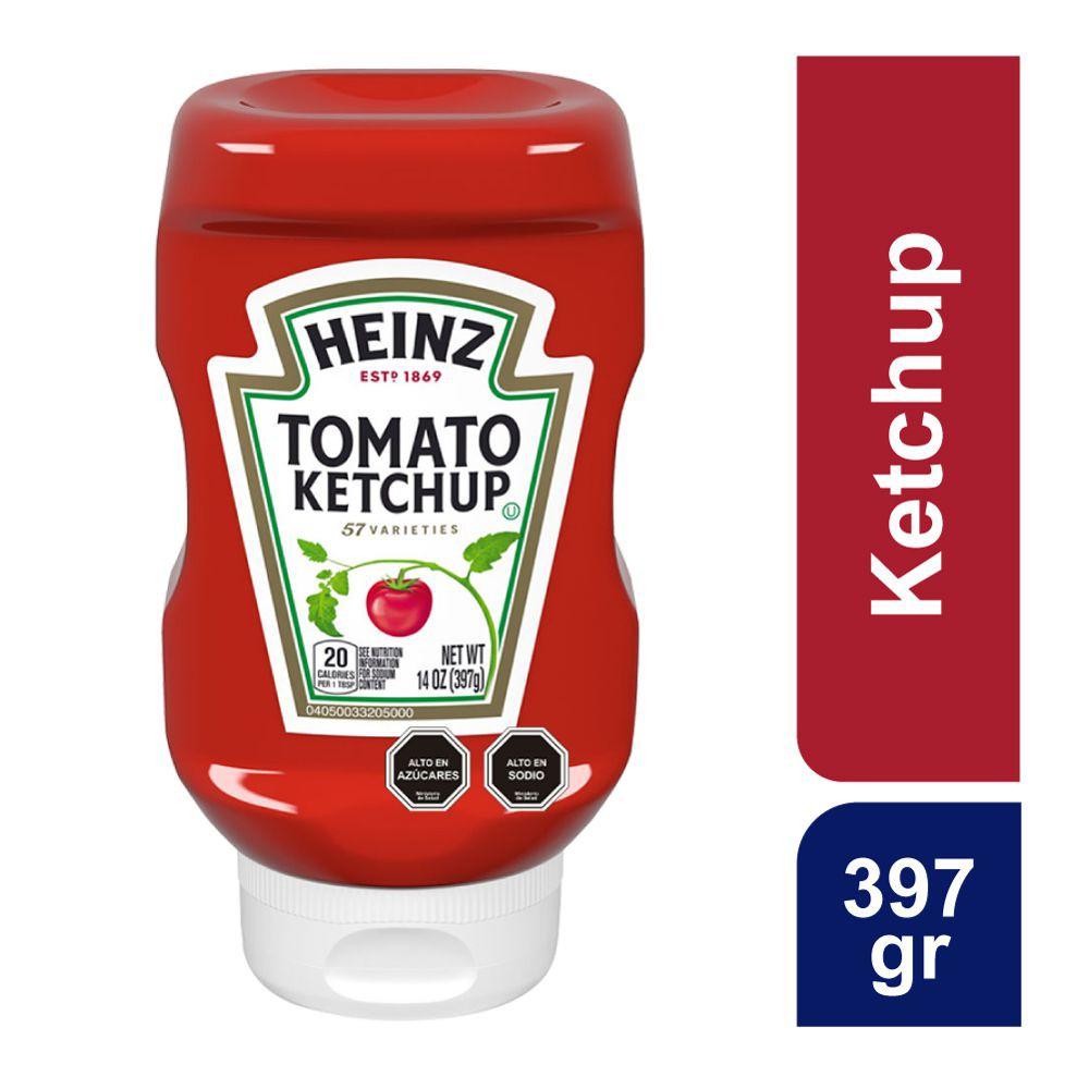 Ketchup 397 g
