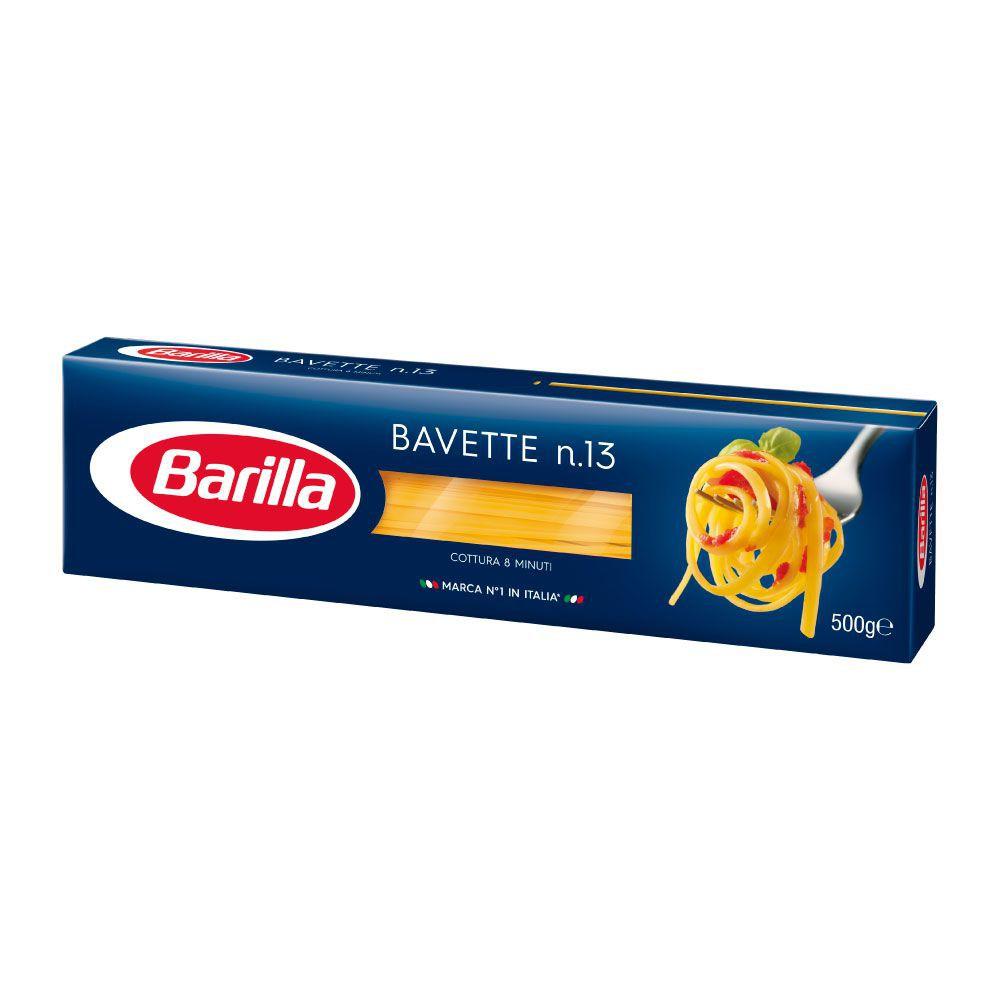 Fetuccini Bavette n° 13