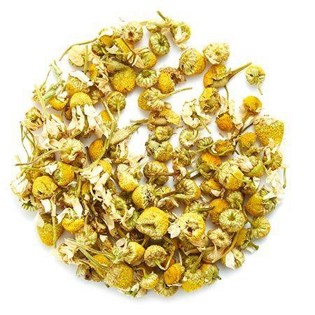 Organic calming chamomile Price per 50 g
