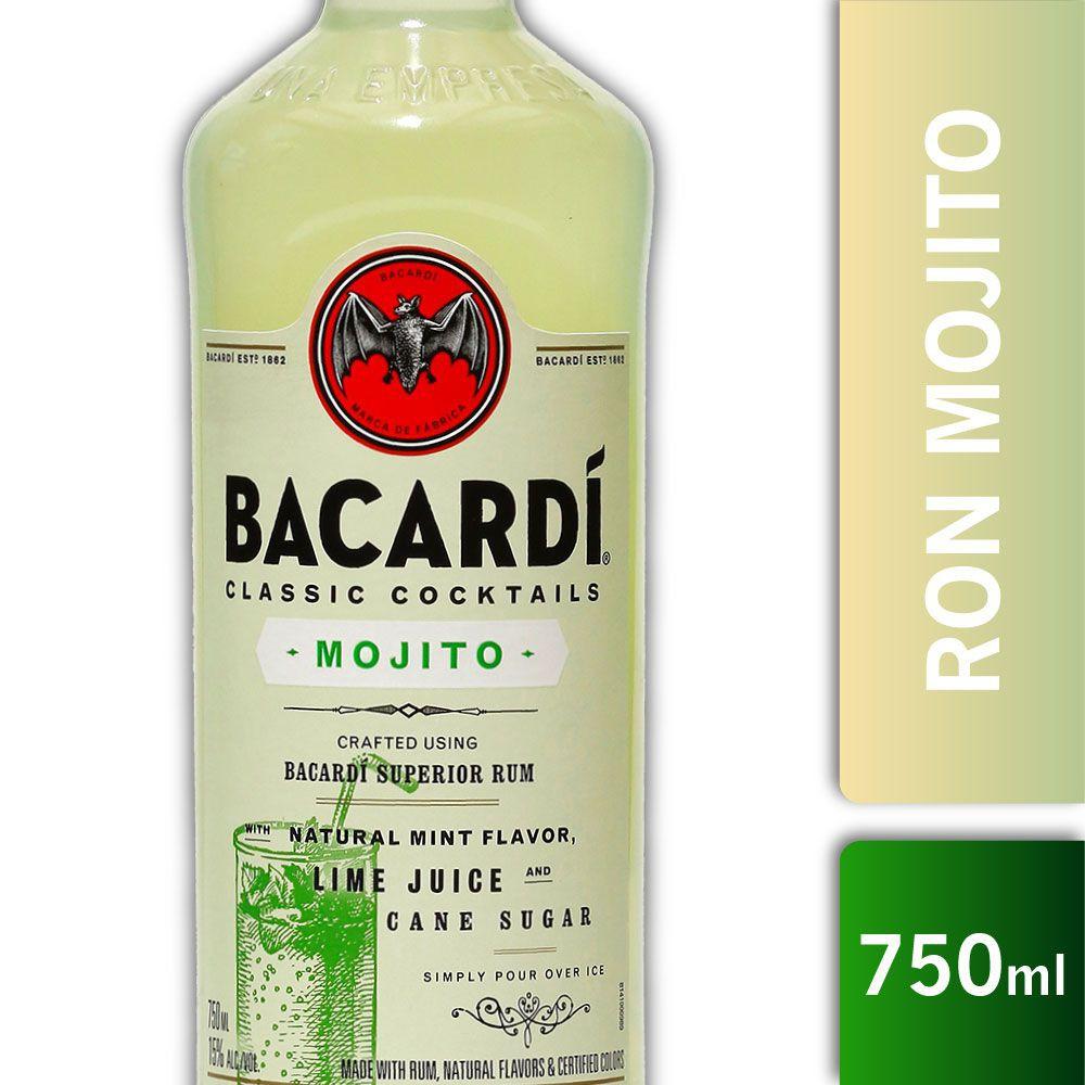 Mojito Classic Cocktails