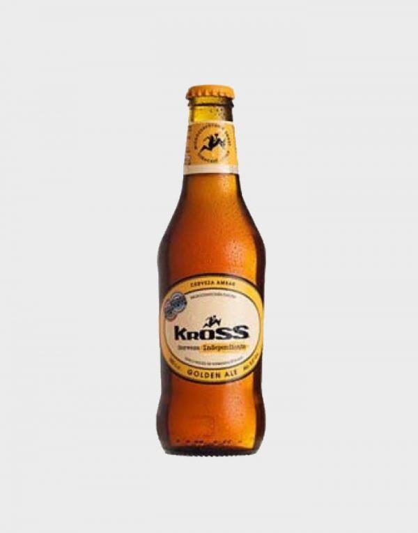 Cerveza Golden Ale Botella 330 ml