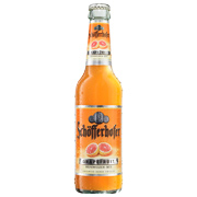 Cerveza sabor pomelo Botella 330 ml