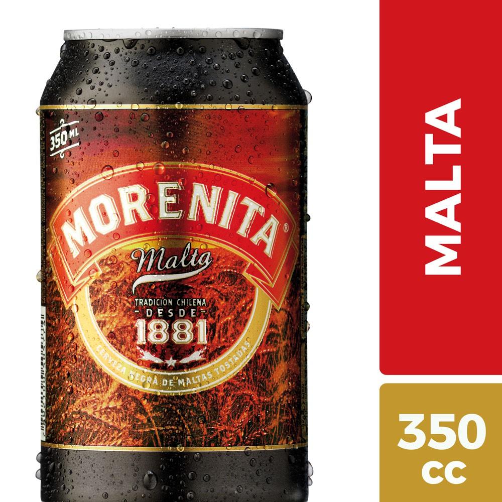 Cerveza negra de malta