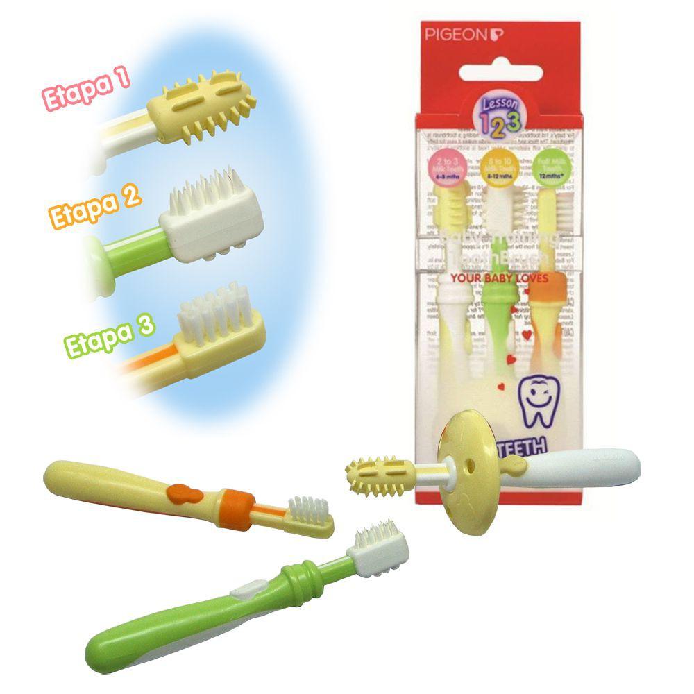 Cepillo dental niños