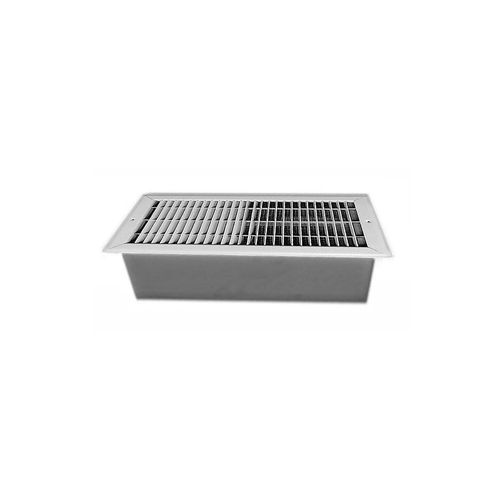 Dimplex Ffih15a31w Electric Floor Drop