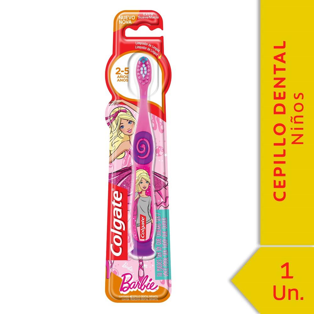 Cepillo dental Smiles