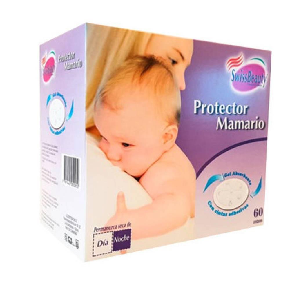 Protector mamario