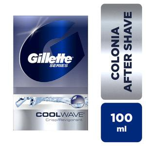 Colonia after shave cool wave