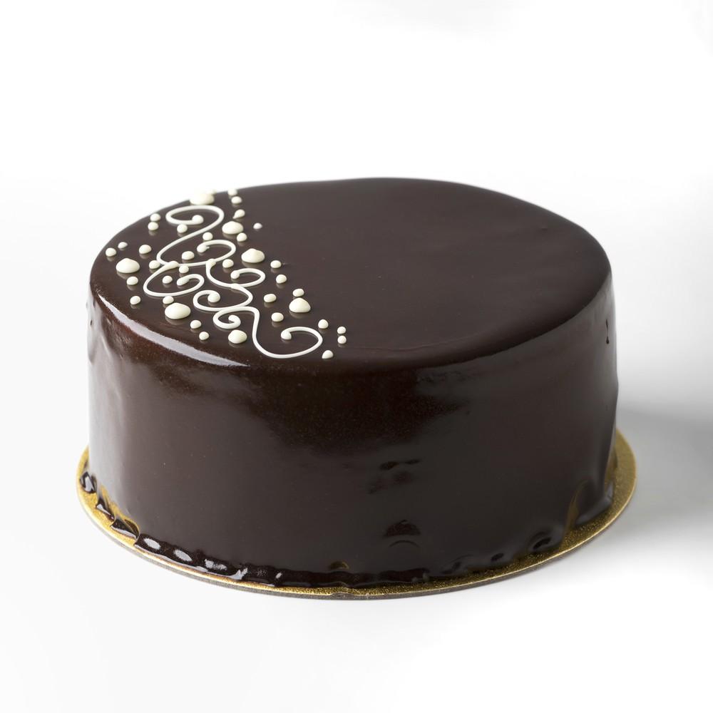 Torta mousse de chocolate individual Individual