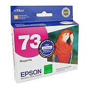 Tinta Cartridge Epson 73 T073320 Magenta 73 / Magenta