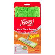 Repuesto mopa de microfibra