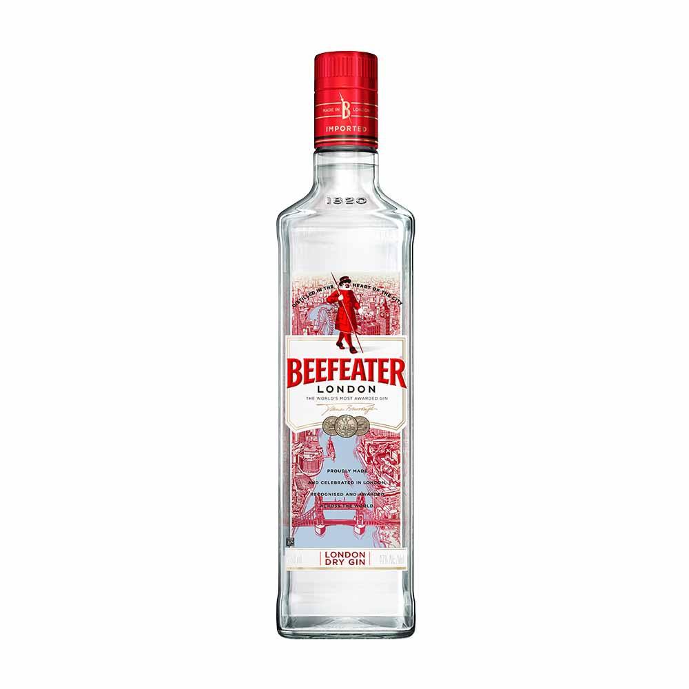 Gin London Botella 750ml