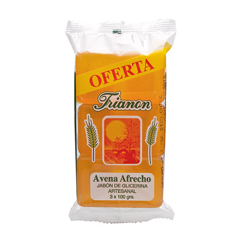 Jabón de Glicerina Artesanal