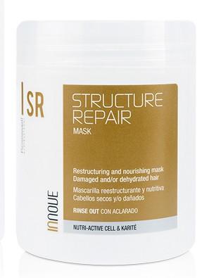 Structure Repair Mask