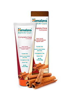 Pasta dental simply cinnamon