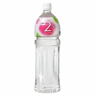Refreshing water peach
