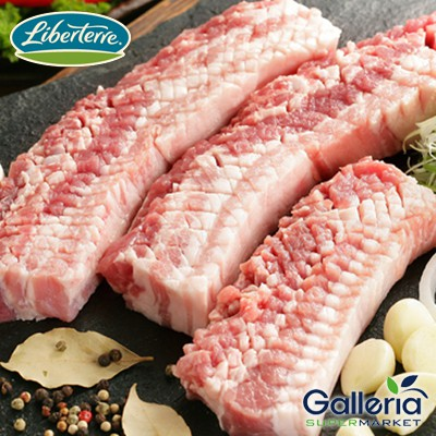 Fresh Premium Pork Belly