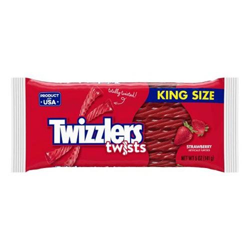 Twizzlers strawberry twist