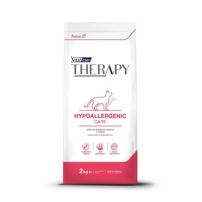 Therapy feline hypoallergenic 2 kg