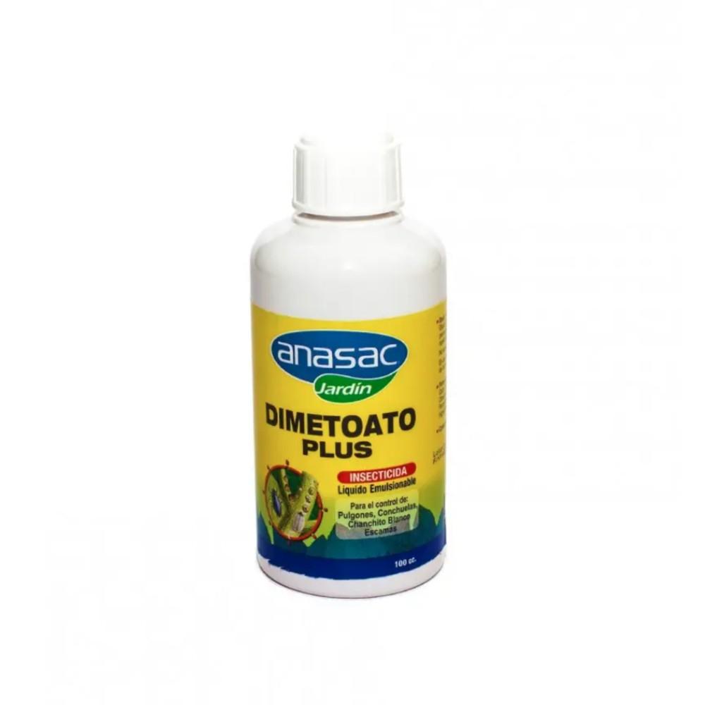 Insecticida Dimetoato Pluss  100cc